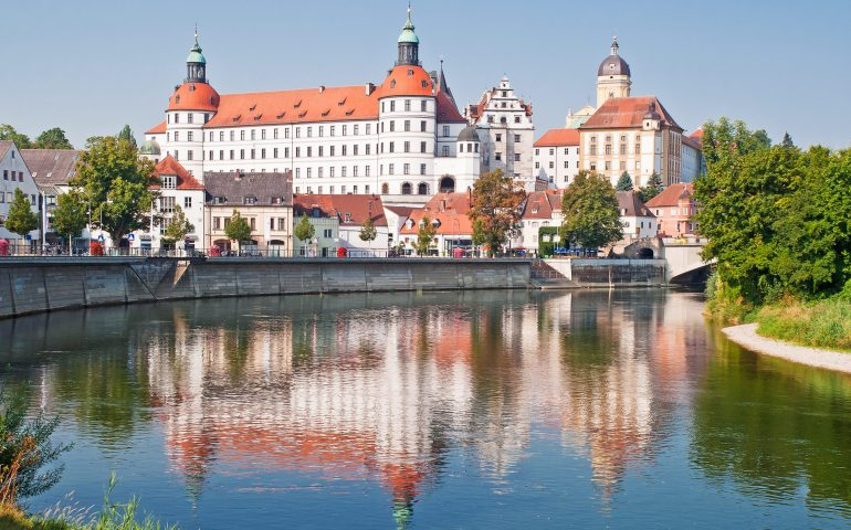 Umzug Ingolstadt