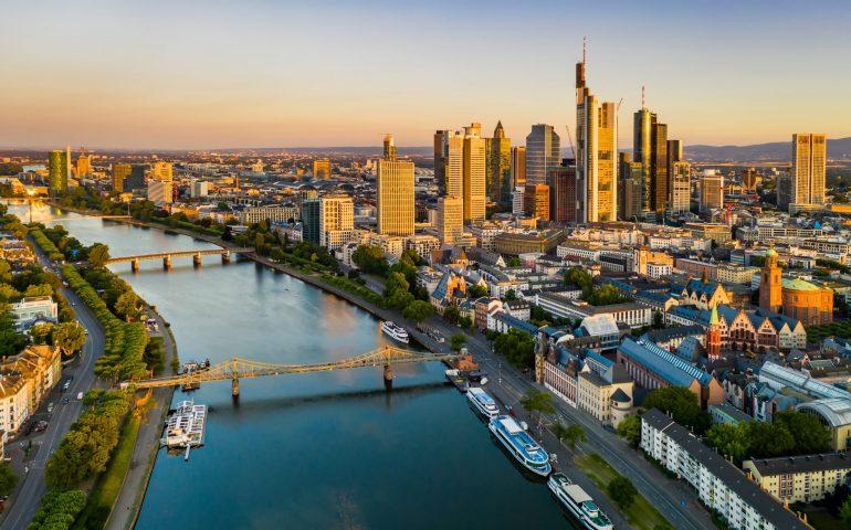 Umzug München Frankfurt am Main