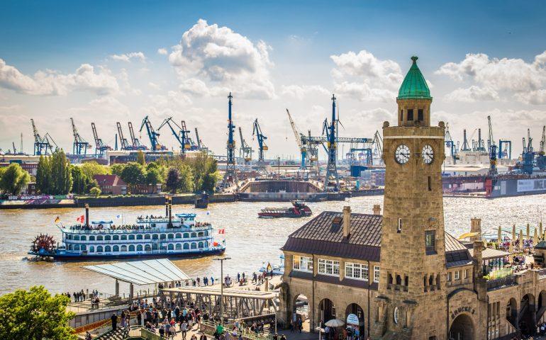 Umzug München Hamburg