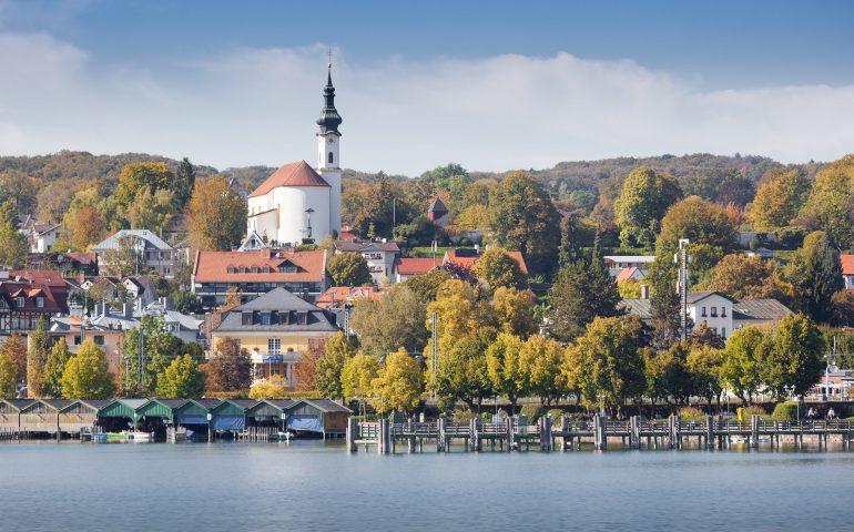 Umzug München Starnberg