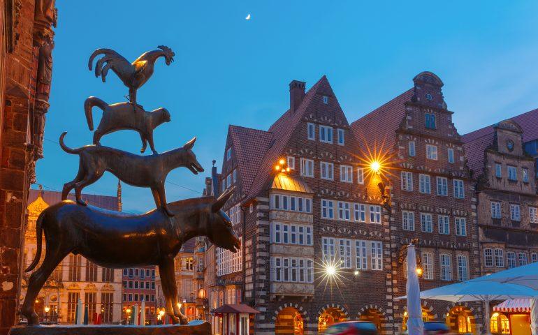 Umzug München Bremen