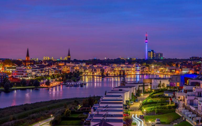 Umzug München Dortmund