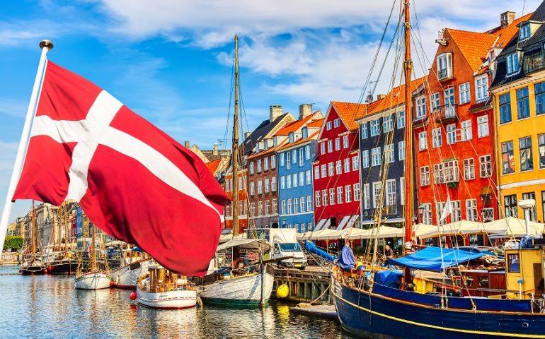 Umzug nach Dänemark mit einer kompetenten Umzugsfirma