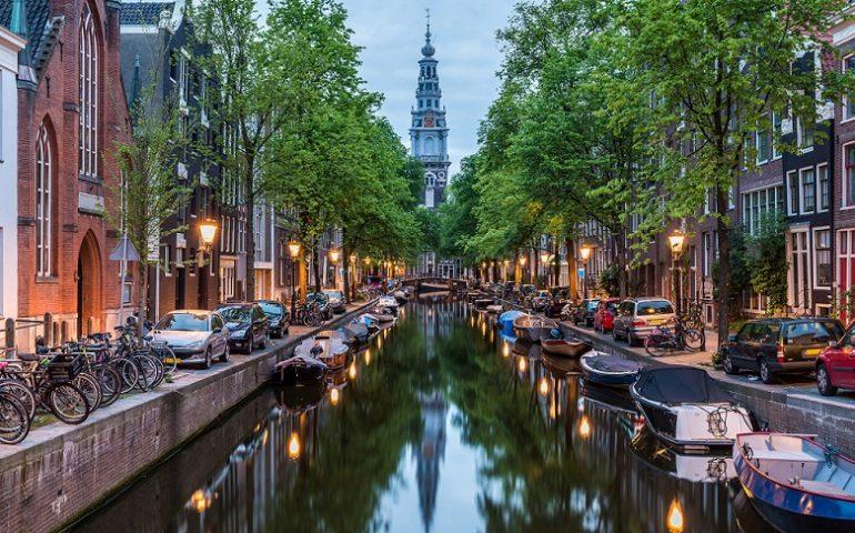 In die Niederlande – mit AID ohne Stress und Überraschungen