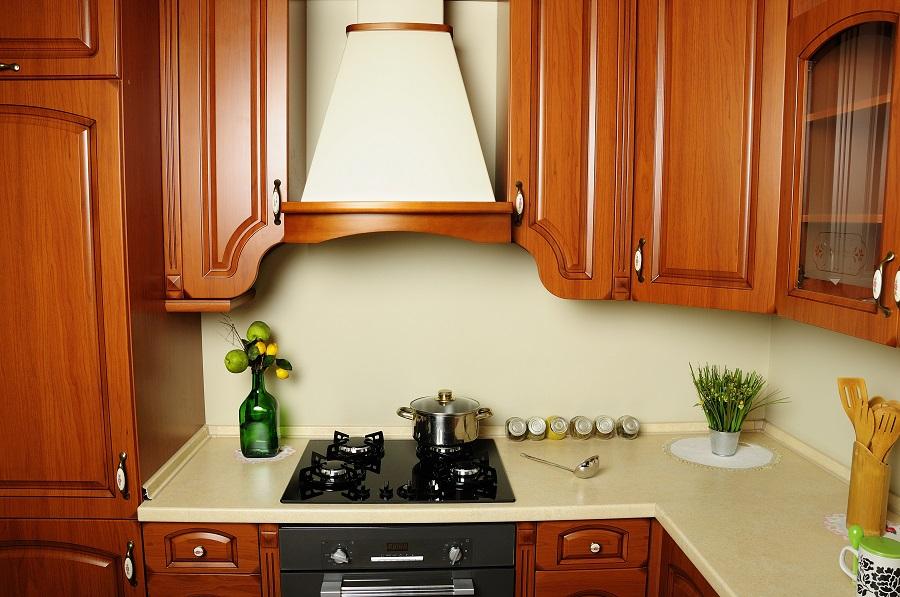 Alte Küche entsorgen