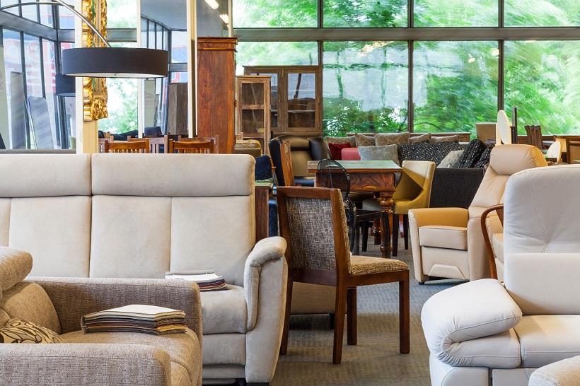 Wann muss man Möbel einlagern?